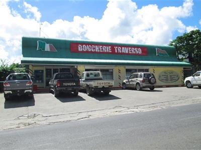 First National Supermarket For Sale Vanuatu