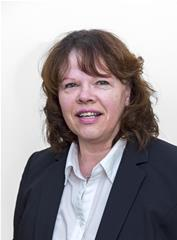 Pam van der Velden