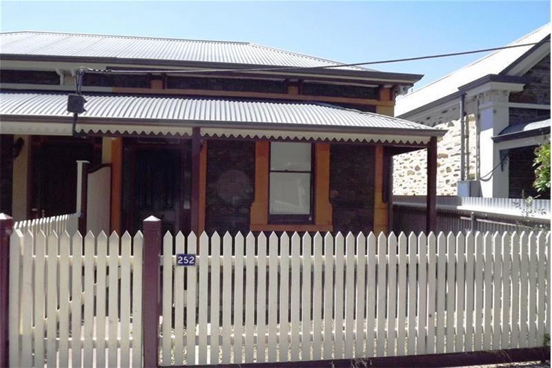 252 Gilles Street Adelaide SA