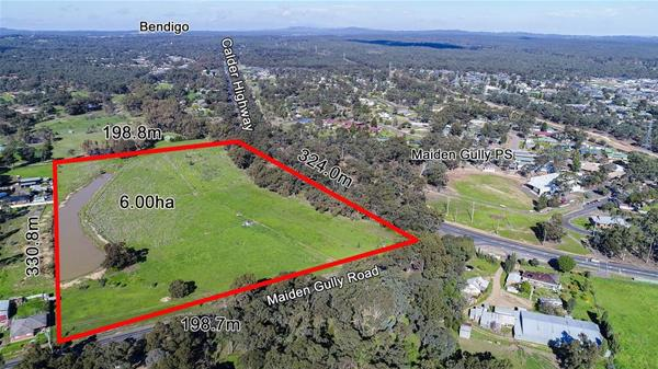 680 Calder Highway MAIDEN GULLY VIC