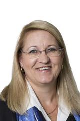 Toni Stewart