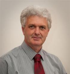 Brian Claridge