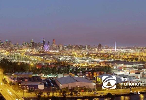 401C/18-24 Hopkins Street Footscray VIC