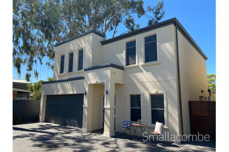 61A Forest Avenue Black Forest SA