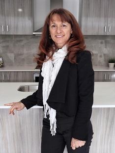 Cheryl Davis