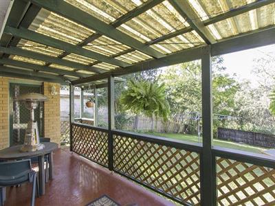 37 Wahroonga Road Winmalee NSW