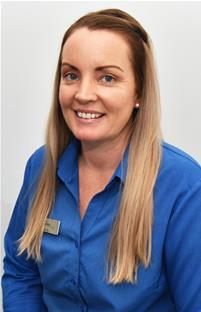 Stacey Rudd