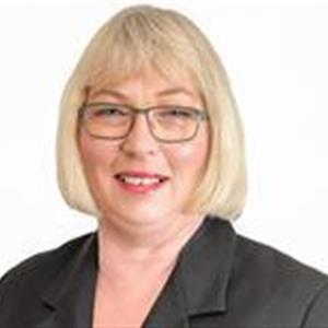Mariette Knudsen