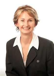 Colleen Harris