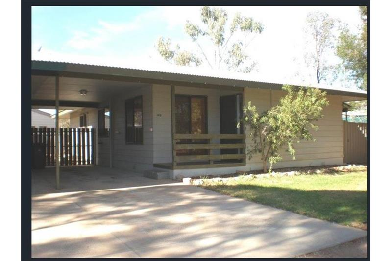 4B Gregory Street Roxby Downs SA