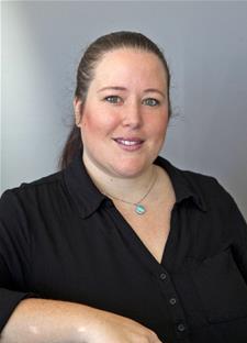 Tina Pillay