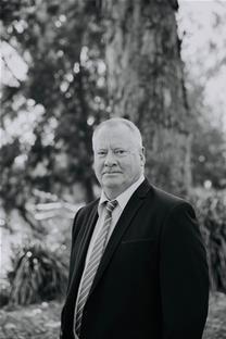 Mark Magann