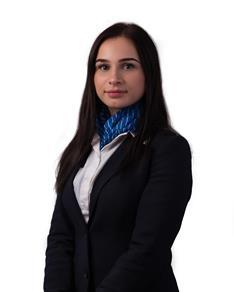 Melanie Stellini