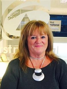 Jennifer Dunkerley