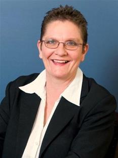 Leanne Marr