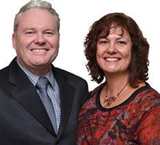 Ronnie & Lucille Thomas