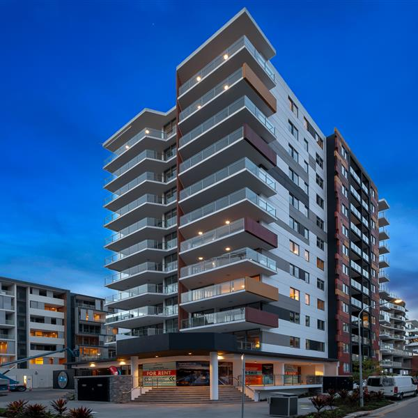 0503/43 Ferry Road, West End