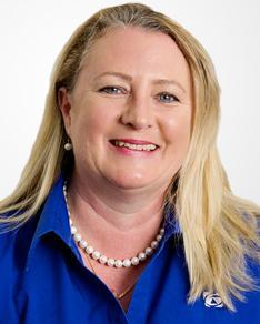Bobbie Van Rensburg