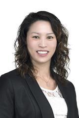 Monique Ho