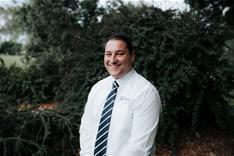 Daniel Salomoni