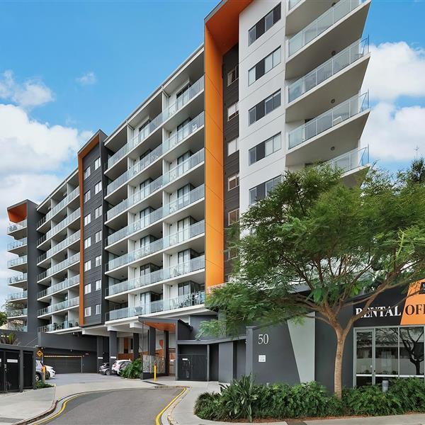 201/50 Connor Street, Kangaroo Point