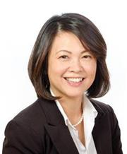 Jeannie Leong
