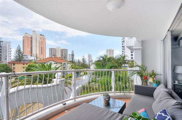 Unit 2204  Level 2  24 Queensland Avenue Broadbeach QLD