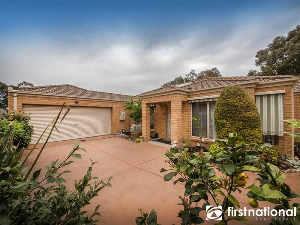 2/69 Darling Way Narre Warren VIC