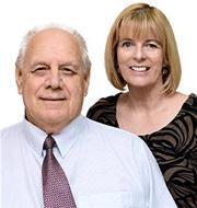 Wayne Jenkins & Anne O'Donnell