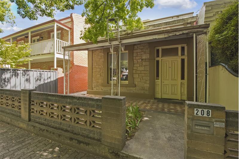 208 Gover Street North Adelaide SA