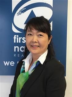 Tammy Schulte (Japanese/English)