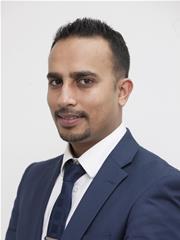 Prince Saini