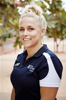 Tracy Simpson