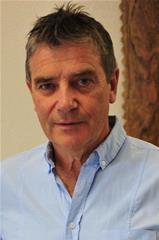 Warren Moore
