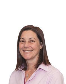 Lisa Leeson