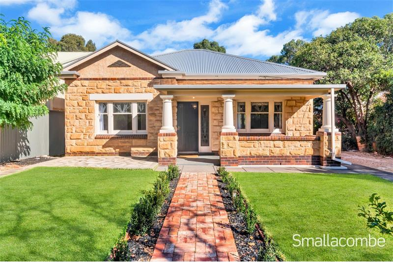 18 Smith-Dorrien Street Netherby SA