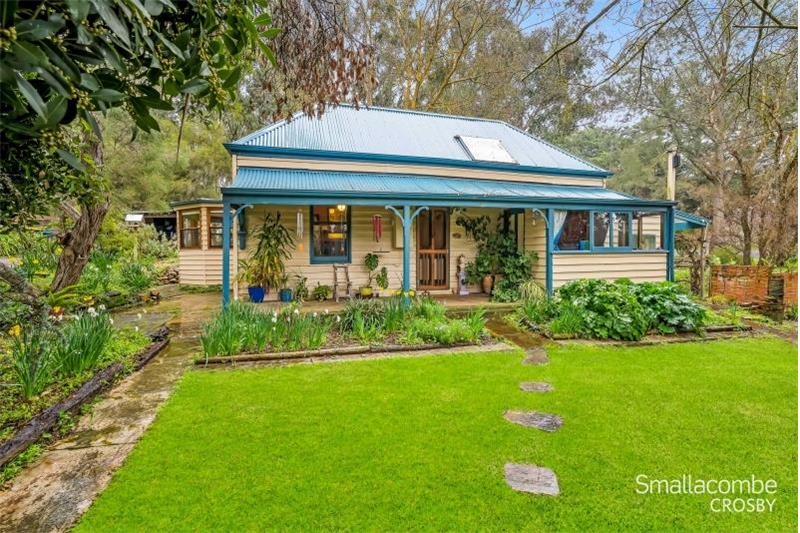 15 Jones Road Balhannah SA