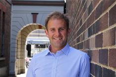 Brad Dunham