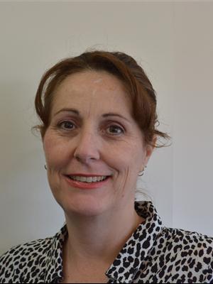 Karen Lange