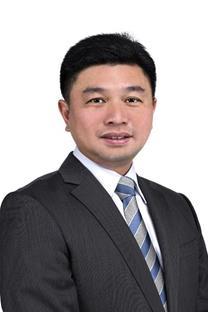 Raymond Kwan