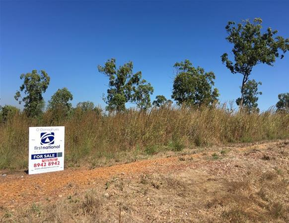 25 Lennox Road Fly Creek NT