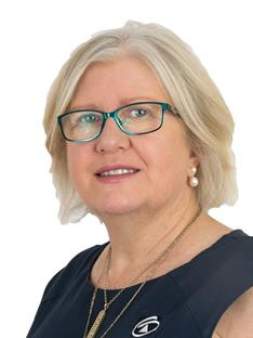 Francine Steedman