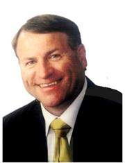 Murray Leckie