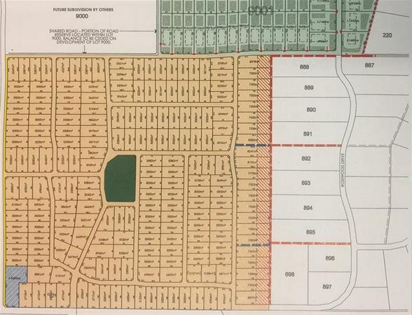 Lot 152 Wildflower Ridge Estate Lower Chittering WA