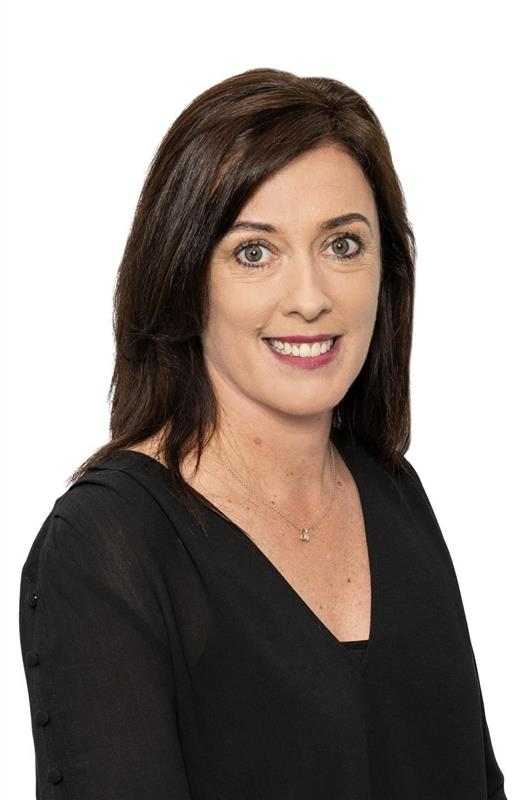 Kirsten Saffioti