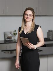 Vanessa De Jong