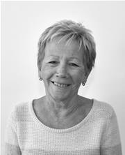 Cathy Bruce