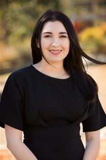 Megan Garcia