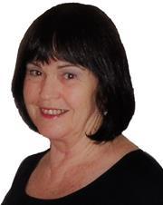 Barbara Cuttance