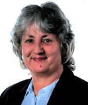 Angela Kilroy